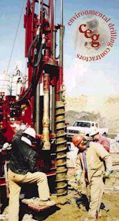 High-Torque Drilling Rig
