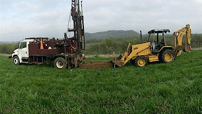 Environmental Drilling Services Company