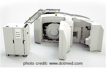 Cyclotron Decommissioning